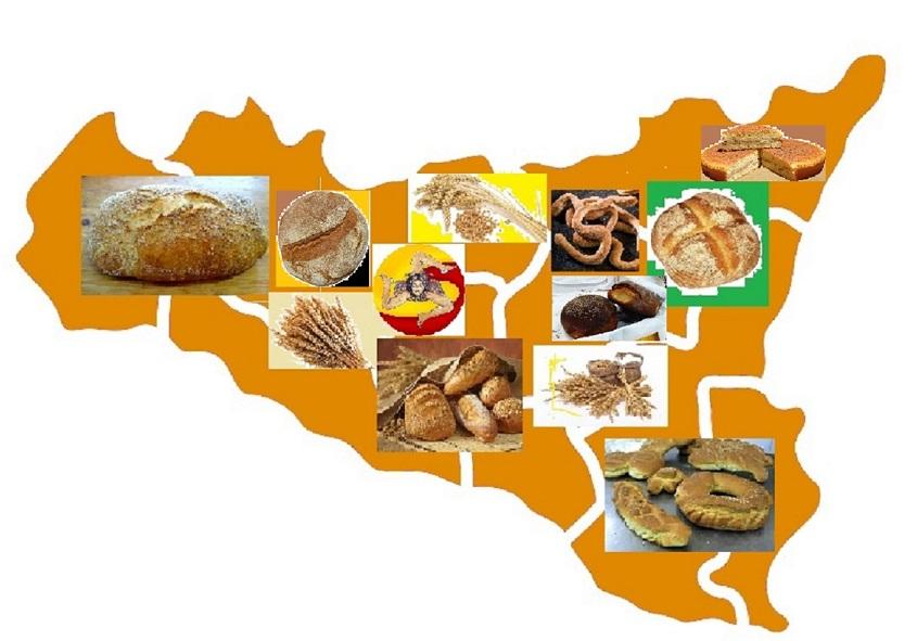 Il pane nella tradizione siciliana
