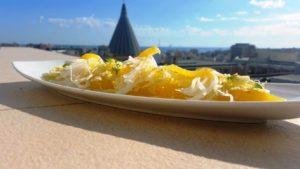 Insalata-di-arance,finocchi,cavalorapa paprica e affumicata