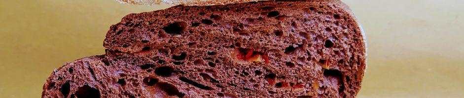 Pane di semola di grano duro siciliano