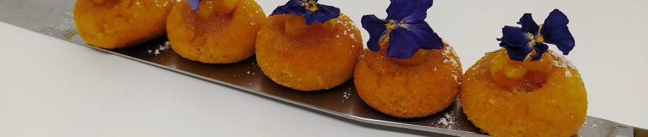 Biscotti di patata Dolce(Ipomea batatas)